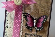 Butterflies / by Nancy Malm
