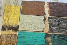 painting and upcycling/refurbishing / by Nancy Malm