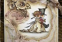 Wedding & anniversary / by Nancy Malm