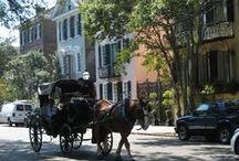 We do love Charleston
