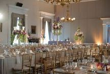 Wedding Design & Decor / Here are some stunning photos from our weddings highlighting the design & decor, setting the scenes we create when we plan a wedding.
