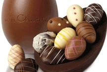 a CHOCOLATE EASTER / by Kerry Ford