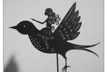 Gift Ideas / Cool gifties / by Ingrid Terpening