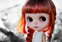 04. objetos: blythe / <3 / by Carmen Milowcostblog