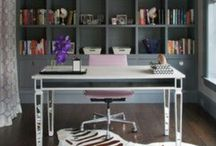 Home Office / by Flipinista Your BFF (Best Flip Flop)®