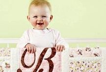 Baby Quilts! / by Havel's Sewing