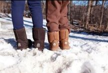 Bloggers We Love <3 <3 <3 / by Bearpaw