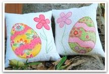 Easter Sewing Projects / by Havel's Sewing