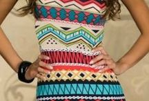 Spring / Summer Fashion / by Bearpaw