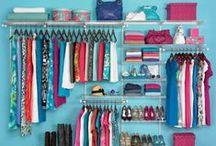 Fashion STORAGE Idea