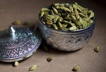 For the Love of Cardamon / Tasty dishes and beverages prepared with the world's most amazing spice. / by Ingrid Terpening