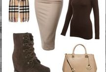Fall / Winter Fashion / by BEARPAW