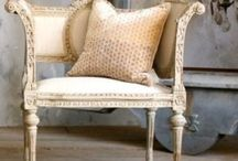 Have a Seat / A collection of glamorous, whimsical and oh so chic chairs! / by Flipinista Your BFF (Best Flip Flop)®