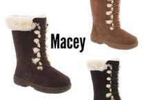 For the kiddos / by Bearpaw