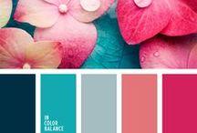 05. diseño: paletas de colores / by Carmen Milowcostblog
