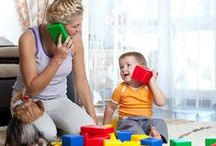 Early Intervention / News and resources for speech-language pathologists working in early intervention (typically birth to age three). Pins, repins, and likes do not imply endorsement.