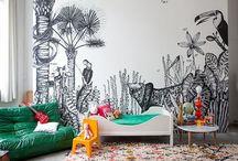 mini interior junkie / by Chifff