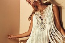 Fringe Benefits / All things fringe / by Flipinista Your BFF (Best Flip Flop)®