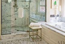Bathrooms / by Lisa Derrisaw