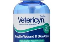 Vetericyn Exotic Pet Products