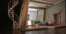 Set Design/Entertainment