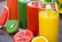 Juicing / Juicing is a powerful way to get you and and your family the proper nutritional that is essential for optimal health and wellness.
