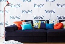 Hot Interior Design Trends 2013