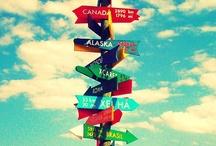 Take me there ! ✈
