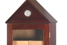 Commercial Display Humidors / The best way to showcase and protect your new products.