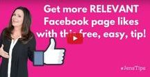 Facebook Marketing / Facebook advertising, Facebook Marketing, Facebook Tips, Facebook optimization, Facebook Power Editor, Facebook Tricks, Facebook Targeting, Facebook Videos, Facebook Apps, Facebook Plug-ins