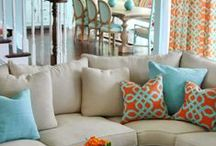 Home Design ///// /   beautiful living spaces !!!!!! / by Violet Macaluso