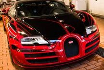 Dream Cars / Some of the greatest cars in the World...