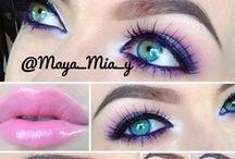 Makeup & Beauty / Makeup
