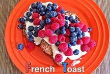 Healthy Recipes / Healthy recipes for triathletes.