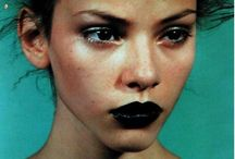 makeup / by Hannah McCarthy