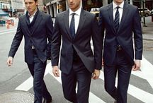 Drooling.. / Men..one of my weaknesses  / by jessica wright