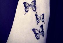 Tattoos / Loving these tattoos!! ❤️