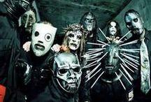 Slipknot, pride of maggots'