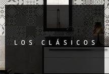 Los Clásicos en decoración / Los interiores decorados con estilo clásico se caracterizan por ser sofisticados y refinados, al tiempo que lucen muy elegantes.