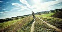 Na trasie / Zdjęcia ze szlaków pieszych, rowerowych, kajakowych