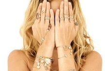 SLJ / All things Samantha Louise Jewelry