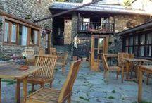 Nuestro Hotel-Rural Restaurante