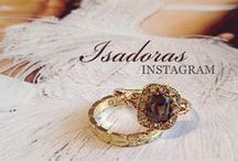 Isadoras Instagram / Follow us on Instagram to see the latest vintage jewelry finds at Isadoras.  @isadorasantiquejewelry // instagram.com/isadorasantiquejewelry