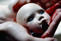 __Haunting Dolls__ / by BellaLuna