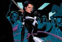 """Psylocke 