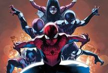 """Spider-Verse 