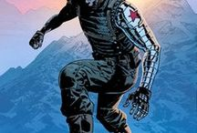 """Winter Soldier 