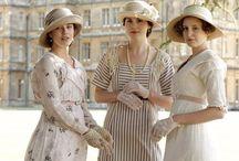 Downton Abbey / Solo los británicos saben hacer estas series...