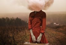 SurRealism Art / My favorite art genre in life / My life is surreal / My mind is surreal /