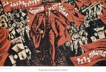 Carteles Propaganda Sovietica